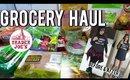 Weekly Grocery Haul - Trader Joe's