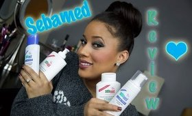 SebaMed Clear Face Acne Skincare Review