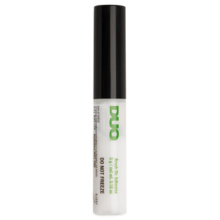 DUO Brush-on Adhesive With Vitamins Clear