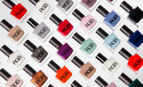RGB's Gina Carney Wants Us All to Have Sophisticated, Toxin-Free Nails