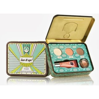 Benefit Cosmetics luv it up!