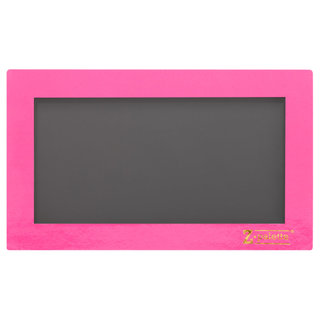 Large Palette Hot Pink