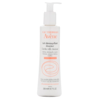 Eau Thermale Avene Gentle Milk Cleanser