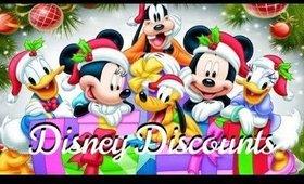 Disney Discounts: PrexMas