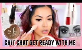 CHIT CHAT GRWM | Having Kids, Marriage, My Next Collab, Vlogmas
