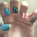Blue Cheetah :]