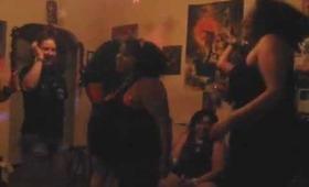 Lady Zombie & Friends *Ladies Night Margarita Party* 8.18.12