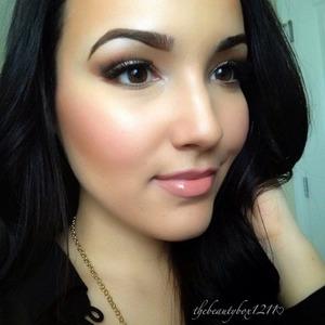 YSL #1 Nude Beige lipstick