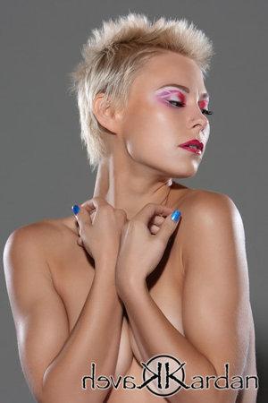 Airbrush Makeup Artist Hawaii