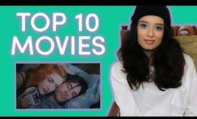 TOP 10 MOVIES TO WATCH DURING QUARANTINE