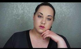 GLOWY NO MAKEUP MAKEUP LOOK | Cathline Kay