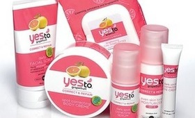 say yes to grapefruit review