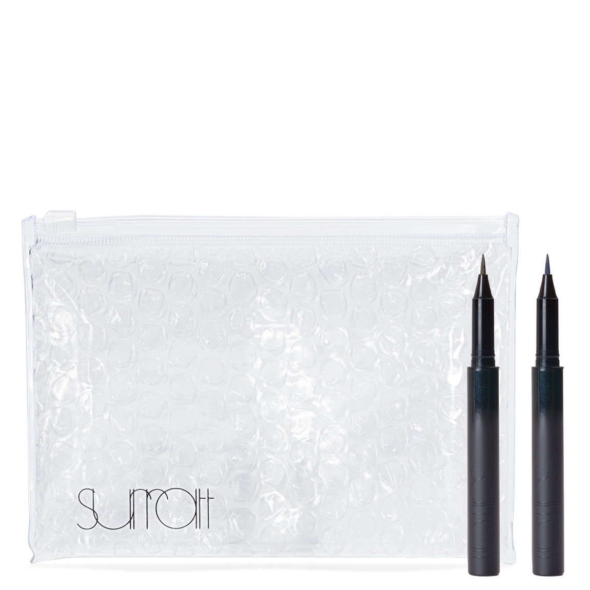 Surratt Beauty Auto-Graphique Liner Set Brun Riche & Indigo Japonais