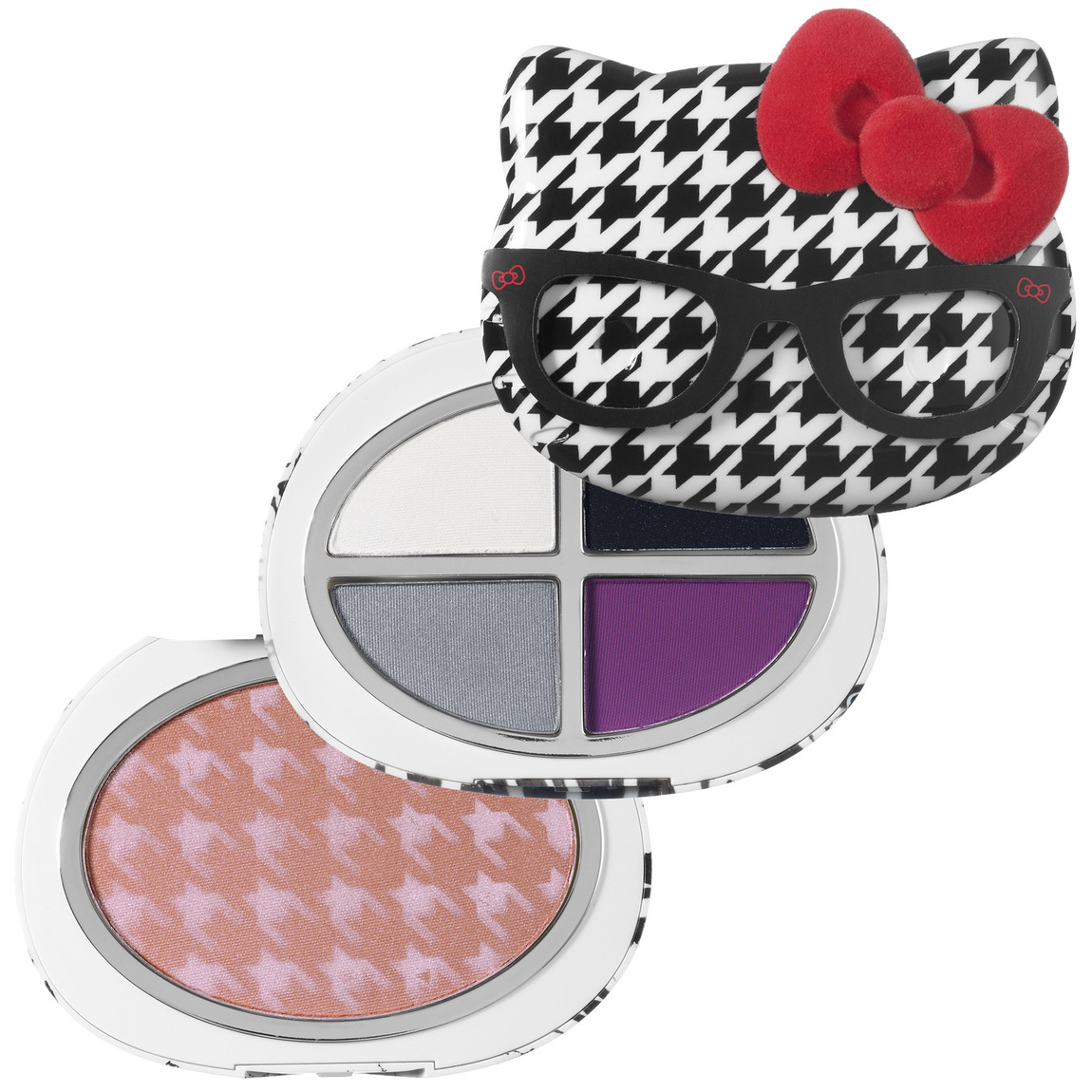 Hello Kitty Head of the Class Fall 2012 Makeup Collection