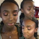 Airbrush Makeup! Natural Glam