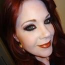 Gamer Girl Makeup- Maya from Borderlands 2