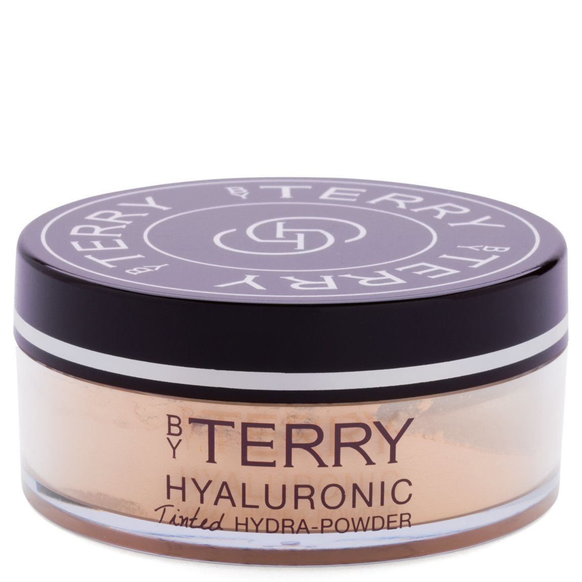 BY TERRY Hyaluronic Tinted Hydra-Powder N2 Apricot Light