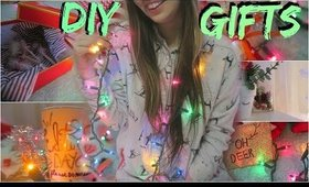 DIY Holiday Projects! Room Decor, Gift Ideas, Treats & more!