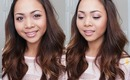 Valentine's Day Makeup Tutorial: Sweet & Sultry with Naked3 Palette   Charmaine Manansala
