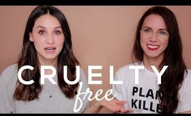 Preguntas Frecuentes Cruelty Free con Ally Can Cook  | Makeupzone.net