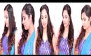 5 Simple and Easy Hairstyle | Desi Hairstyles