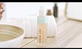 Brightening Cleanser by Indie Lee | Cleanse, Brighten & Exfoliate Your Skin