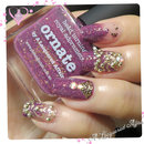 piCture pOlish Ornate Nail Art