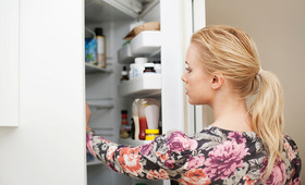 Fridge or Vanity? Does it Matter Where You Store Your Beauty Products?