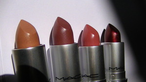 Semi Precious Lipstick