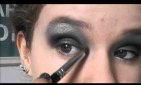 The Hunger Games - District 12 makeup tutorial