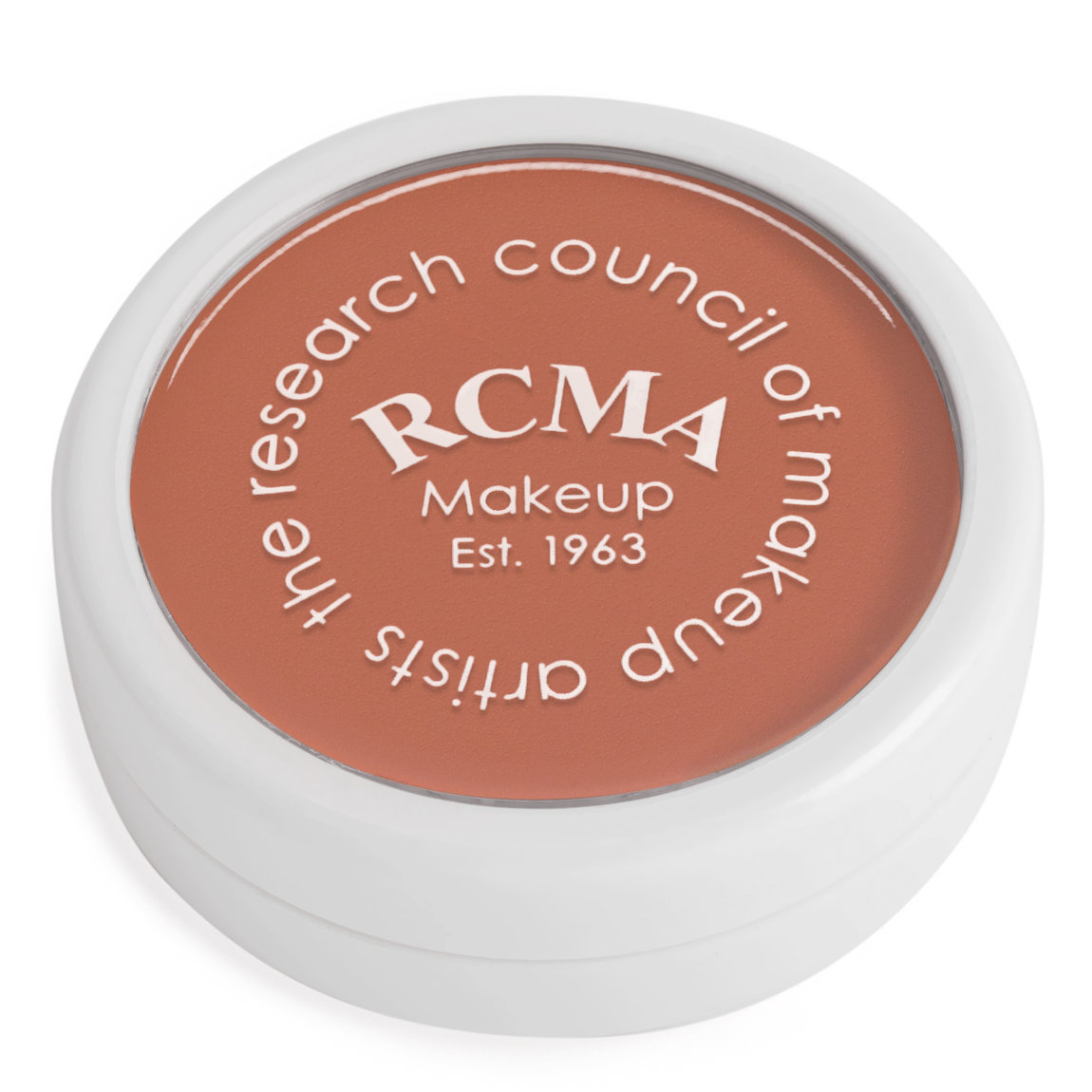 RCMA Makeup Color Process Foundation MB Series MB-4 1/2 oz