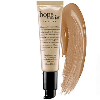 Philosophy Hope In A Jar® A To Z Cream Broad Spectrum SPF 20 Sunscreen Complexion Perfecting BB Cream