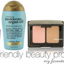 Wallet-Friendly Beauty Products