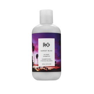 R+Co Sunset Blvd Blonde Shampoo