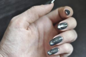 Nails Zoya in Evvie, Noot, FeiFei Revlon top coat  More info here: http://bit.ly/QL4d3X