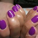 Short Nails - paznokcie Łódx