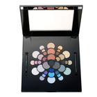 Stila Color Wheel Eye Shadow Palette