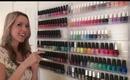 ♥ My Nail Polish Collection!!! ♥