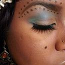 Bronzed Tribal