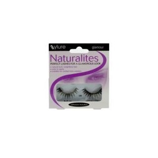 Eylure Naturalites False Eyelashes Glamour 120