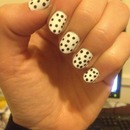polka dots for days
