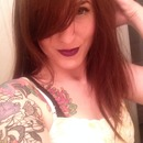Trying Out My New Lipstick ;)