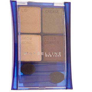 Maybelline Quad Eye Shadow