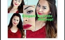 Glamorous Daytime Makeup - MakeupByLeeLee
