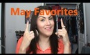 May Favorites 2013