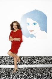 Meet Diane von Furstenberg!