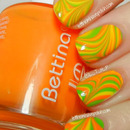 Halloweeny Marble with Bettina