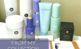 From My Collection | TATCHA Beauty & Skincare | Mo Makeup Mo Beauty