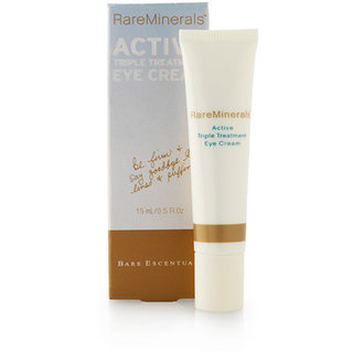 Rare Minerals RareMinerals Triple Treatment Eye Cream