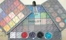 My Inglot Collection!